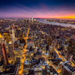 Описание города на английском языке