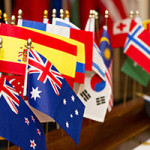 Страны и национальности на английском языке
