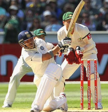 Boxing Day Test Match