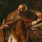 Августин Кентерберийский