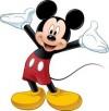 A Mickey Mouse job