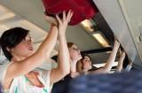 Overhead compartment / overhead locker