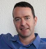 Mark Hancock