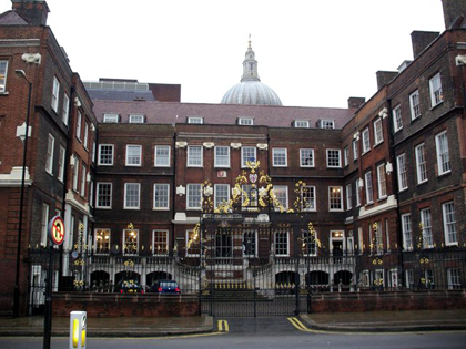 The College of Arms