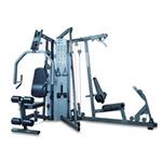 Fitness-station – фитнес станция