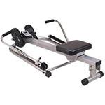 Rowing machine – гребной тренажер
