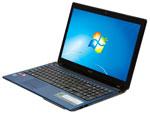 a laptop – ноутбук