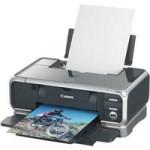 a printer – принтер