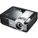 a projector – проектор
