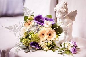 Flowers, flowers, flowers или О цветах на английском языке