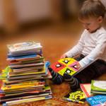 Раннее обучение ребенка английскому языку