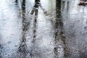 Говорим о дождливой погоде на английском