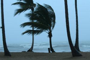 О ветреной погоде на английском языке