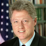 Билл-Клинтон