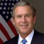 Джордж-Буш
