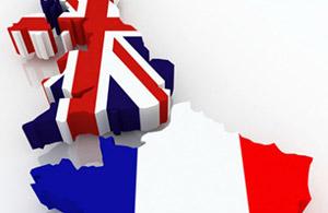 Французские слова в английском языке