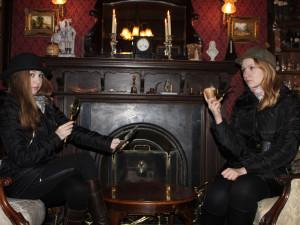 музей-Шерлока-Холмса-в-Лондоне