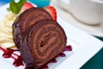 chocolate-roll
