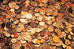 coin-collecting