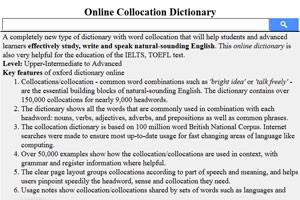 oxford-collocation-dictionary