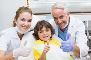 Английский на приеме у зубного врача
