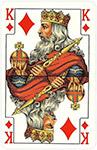 King – король