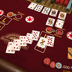 Pai Gow Poker – пай гоу покер