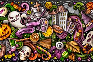 8 монстров, с которыми вы бы не хотели повстречаться в Хэллоуин