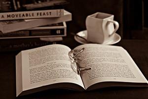 At the library, или Полезный словарь книголюба
