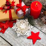 Dreaming of Christmas, или Рождественский словарь