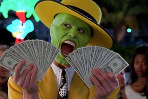 10 популярных выражений и 5 идиом о деньгах на английском языке
