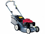 Lawn mower - газонокосилка