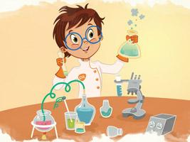 Говорим о науке на английском языке