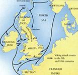 Вторжения викингов