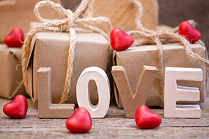 Be My Valentine, или Признаемся в любви на английском