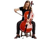 cello – виолончель