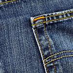Деним (джинсовая ткань)