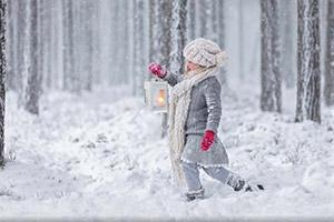 Самые «зимние» идиомы на английском языке