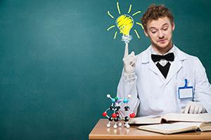Делаем открытия на английском: 20 полезных глаголов и идиом