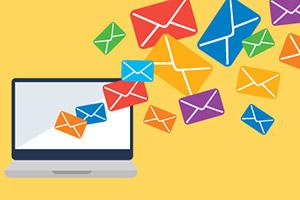 10 фразовых глаголов и 10 выражений для пользователей email