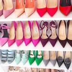 Shoes to choose, или Нечто большее, чем просто туфли