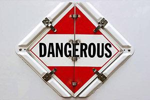 Опасность по-английски: как понять и предупредить