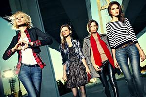 Passion for fashion. Говорим правильно о тканях и расцветках