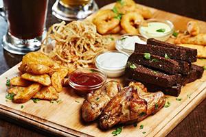 Говорим о плохой еде на английском языке