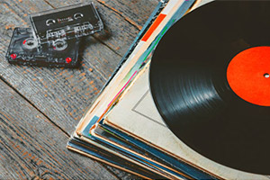 Music or Muzak, Или все о музыке