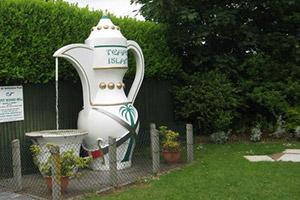 музей заварочных чайников