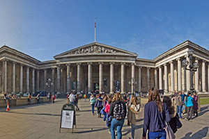 6 самых необычных музеев Великобритании: краткий обзор