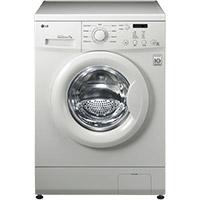 a front-loading washing machine – стиральная машина с фронтальной загрузкой