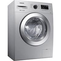 a fully-automatic washing machine – стиральная машина-автомат