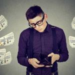 Долговые муки: borrow, lend, owe или loan?